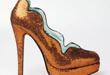 Study in copper / by Dragica Juzbasic