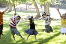 Çocuk Gelişimi / Çocuk gelişimi konusunda bilgi paylaşımı