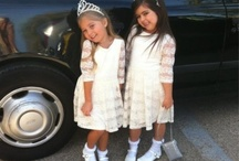 Sofia grace and Rosie / by Peyton Chappell And Hope Mintz BFF