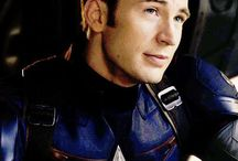 Chris Evans Holy