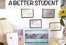 Study tips+ Student life