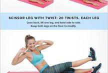 POOCH Workout
