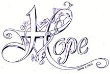 Hope Tatoo