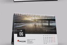 Calendarium template