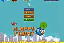 flappy flight games / Play The Latest Version of Flappy Fight Game Online by Kayoobi