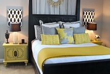Bedroom ideas / by Ashley Shepherd