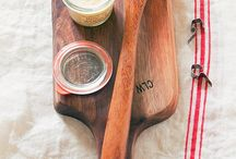 Kitchen :: tips / by WellPreserved.ca