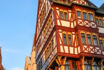 Germany / Discover the best of Germany! There is something for everyone; medieval towns and villages, spectacular scenery, ancient monuments and fascinating historical sites. Dream on!