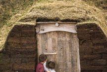 Viking trail