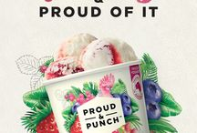 V.V Advertising Work: Proud and Punch / Proud and Punch. Stylist: www.vickivalsamis.com Photographer: www.longphotography.com.au