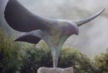 Statuary/Statuen