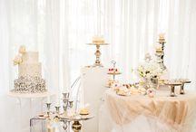 Glitters wedding / http://www.bajecnasvatba.cz/