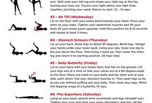 Work It Workouts and Other Health Tricks / by Emily Ground