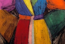 Jim Dine / by Alan Blender