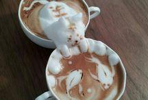 coffee - kávé
