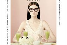 Articles / Eyewear and Eyeglasses Latest Fashion Trends & News