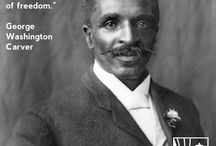 Black History Month / Honoring black leaders' thoughts on education