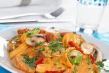 FOOD- 30 minutes meal