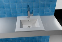 FORUM Washbasin / Porcelain washbasin from www.e-bath.net