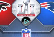 LI Super Bowl Live Stream: Watch Falcons vs Patriots 2017