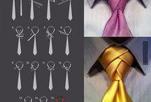 Kravatti solmu