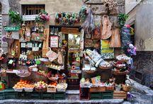 Florence Shops - Negozi fiorentini / Siamo gli specialisti in Infissi e Serramenti a Firenze. www.casadelserramento.it