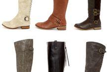 Fashion Boots / I love fashion boots!