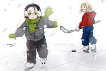 Loki Skating