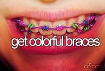 braces color chooser - photo #10
