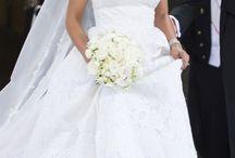bröllopsklänning ida