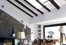 Mallorca - Style Guide for House / Style Guide for Project Manager, mountain finca / by Laura McVeigh