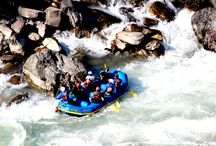 best time for river rafting in rishikesh / Every october to mid november and march - April to firest week of May are the Best time for river rafting in Rishikesh. Come and Visit G-5 Adventure Sports Company and also get best deals your adventure packages.