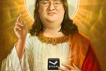 Steam PC