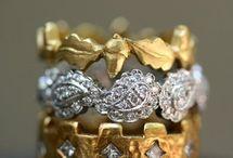 My Style: Jewelry / by Jordan Cripps