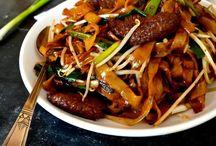 FOOD # Asian