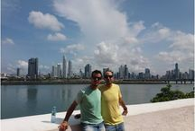 Panamá / La combinación perfecta de lugares paradisiacos… #panama