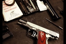 Kimber Favorites / by Kimber America