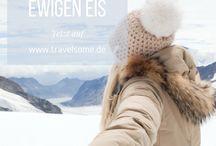 Reisen - Schweiz