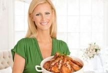 Sandra Lee Simi Homemade / Quick Meals / by Joy