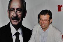 Ekrem İMAMOĞLU / CHP Beylikdüzü Belediye Başkan ADAYI