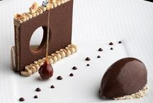 Plated Dessert's
