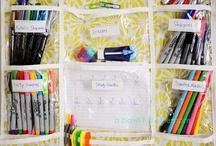 organization / by Jamie Burk-Wiley