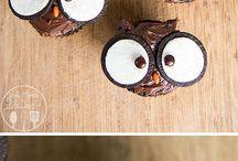 Cupcakes :-)