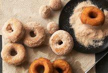 Food: Autumn specialties