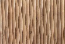 textury ve dřevě