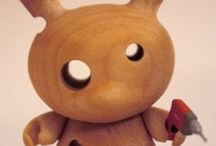 Dunny / by Ely Ess