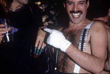 Freddie ❤️✌️
