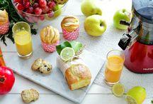 Food-frutta e verdura