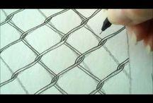 Zentangle Videos