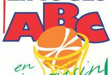 Limoges ABC / L'équipe féminine de basket de Limoges. L'Agence Conseil ORPI, partenaire du LABC